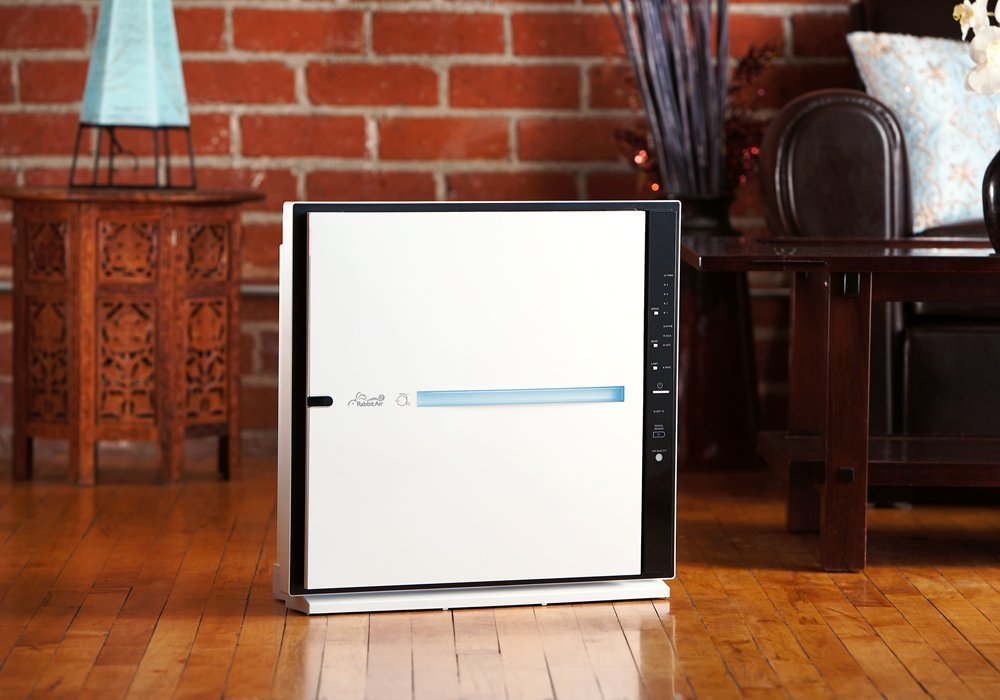 Best Air Purifiers for Apartments - The Air Purifier Professor
