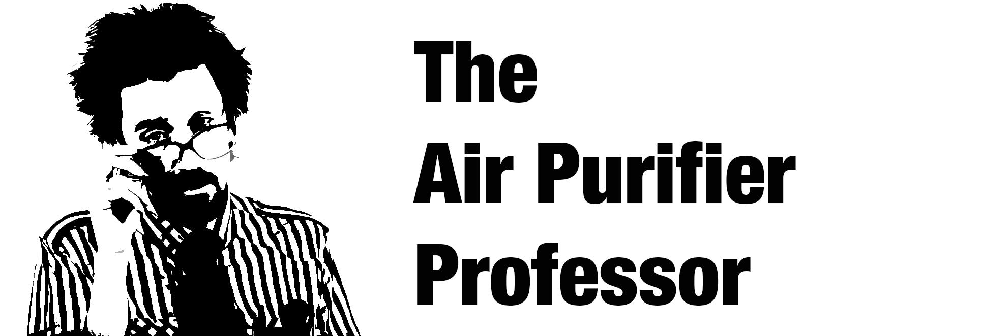 The Air Purifier Professor