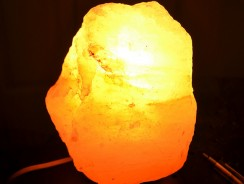 Salt Rock Lamps As Air Purifiers – Do They Work?