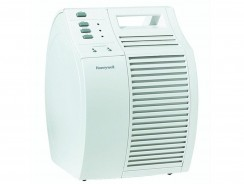 Honeywell QuietAir 17000-S