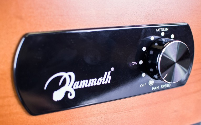 Mammoth Q3